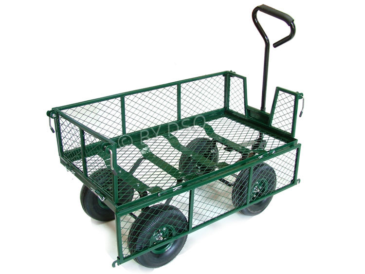 tc1851 garden cart for china suppliers